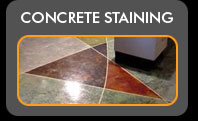 Concrete Floor Staining